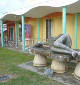 apcag cinediles ( APCAG ) Association pour le développement du cinéma d'art et d'essai en Guadeloupe
